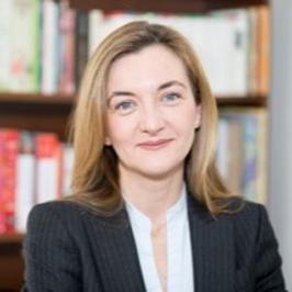 Sara Lens Blanco