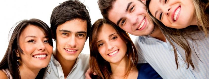 Servicio Top Teens